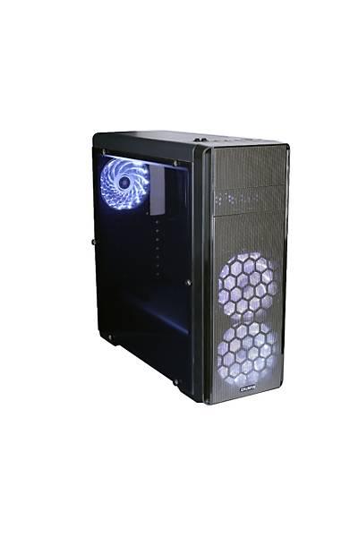 ZALMAN N3 USB 3.0 BEYAZ LED FAN ATX MIDT KASA