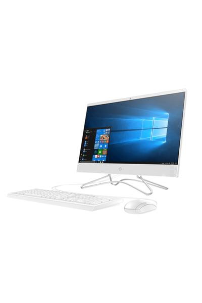 HP 22-C0064NT 8UN10EA AIO i5-9400T 4GB 1TB 128GB SSD 21.5 FDOS