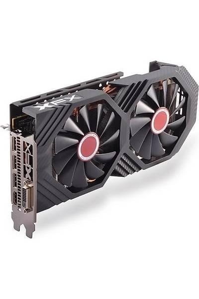 XFX GTS XXX EDITION RX 580 8GB RX-580P8DFD6 DDR5