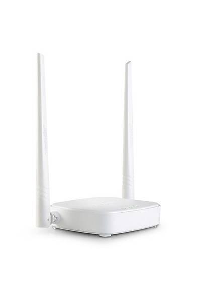 TENDA N301 4 PORT WiFi-N 300 MBPS ROUTER/AP 2 ANT