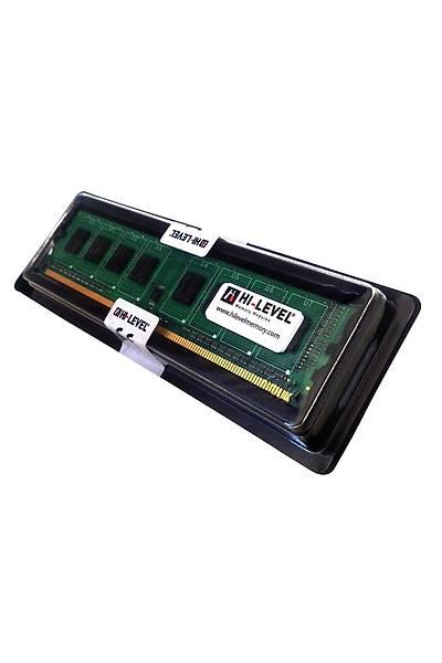 4GB KUTULU DDR3 1333Mhz HLV-PC10600D3-4G HI-LEVEL