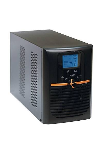 TUNÇMATİK NEWTECH PRO II X9 1 KVA 1/1 5/15 DK LCD TSK5303