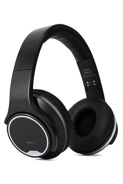 HIPER UNIQUE Bass B-50 Bluetooth Kulaklık + Hoparlör