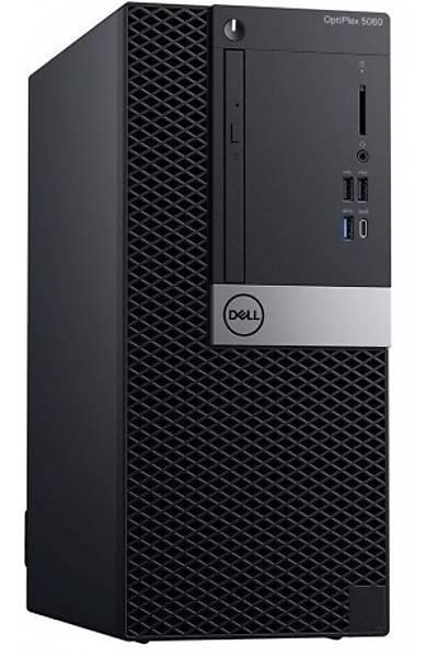 DELL OPTIPLEX 5060MT i5-8500 8GB 256SSD FDOS N040O5060MTTR_U
