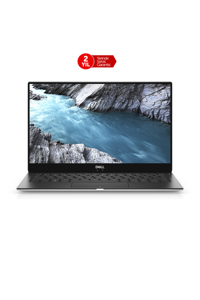 DELL XPS 9380-UT56WP82N i7-8565 8G 256G 13.3W10P