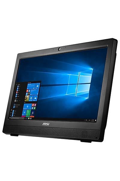 MSI AE93-101TR-X I7-7700 8 1+256SSD 2G 23.6 DOS
