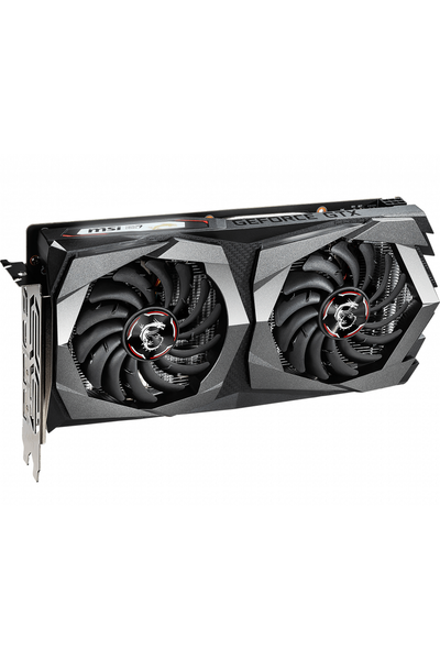 MSI GTX 1650 D6 GAMING X 4GB DP HDMI 128Bit