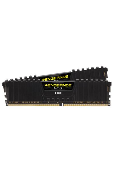 16 GB CORSAIR DDR4 CMK16GX4M2Z4000C18 4000MHz 2x8