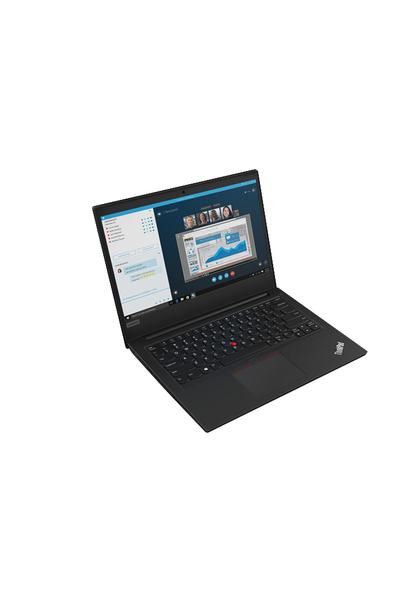 "LENOVO ThinkPad E490 20N8008CTX i5-8265U 8GB 256GB SSD 14"" W10PRO"