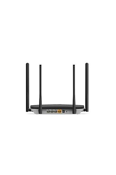 TP-LINK MERCUSYS AC12G 1200MBPS DUAL BAND ROUTER