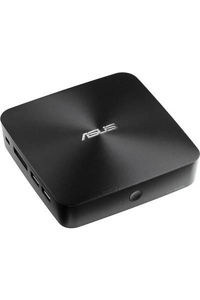 ASUS MINIPC UN65-M7137M i7-6500U 4GB 120SSD FDOS SÝYAH