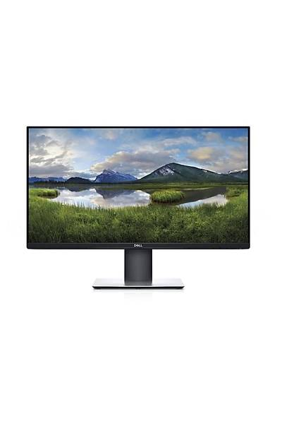 27 DELL P2720DC IPS 8MS HDMI DP USB3.0