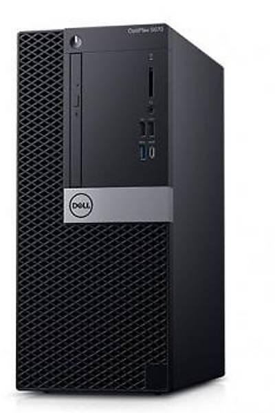 DELL OPTIPLEX 5070MT Ý7-9700 8GB 256GB SSD UBUNTU N011O5070MT_UBU