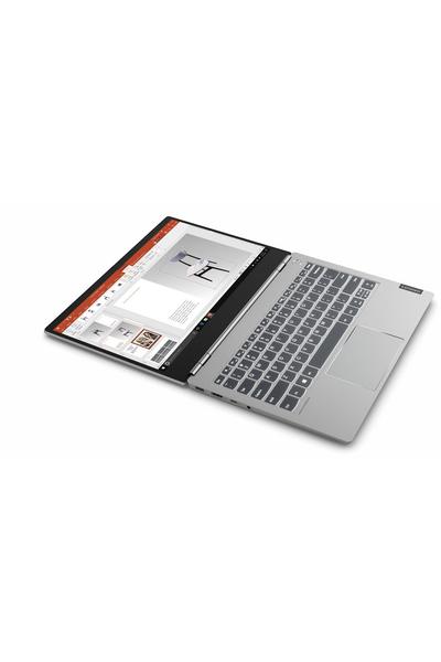 "LENOVO ThinkBook S13 20R900BYTX i7-8565U 8GB 256G 13.3"" W10P"