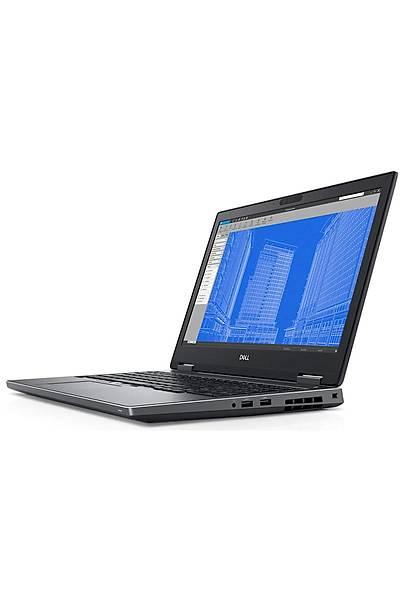 DELL POYRAZ PREC. M7530 i9-8950HK 16G 512G P2000