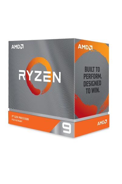 AMD RYZEN 9 3900XT 3.80GHZ 70MB AM4