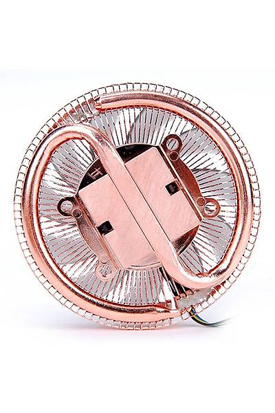 ZALMAN CNPS2X 80MM FANLI INTEL-AMD CPU SOĞUTUCU