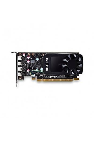 PNY QUADRO P620 2GB GDDR5 128Bit 16x 4mDp