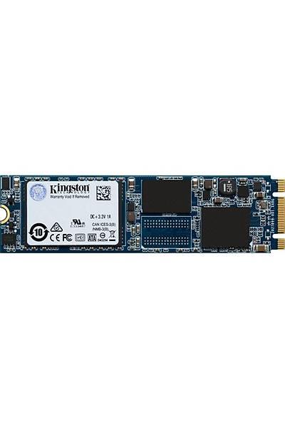 120GB KINGSTON UV500 M.2 2280 520/320MBs SSD SUV500M8/120G
