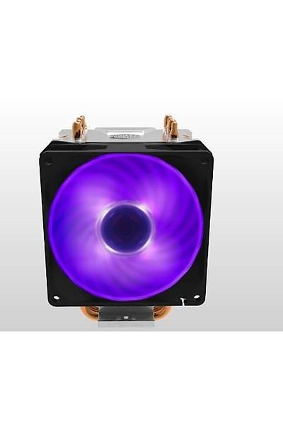 COOLER MASTER RR-H410-20PC-R1 H400R RGB CPU SOÐTCU