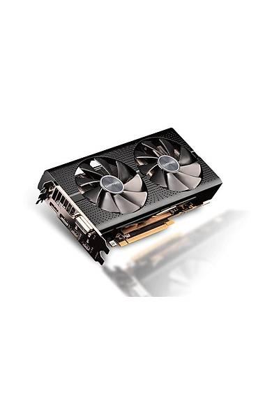 SAPPHIRE RX 590 8G G5 PULSE 8GB GDDR5 256BIT HDMI
