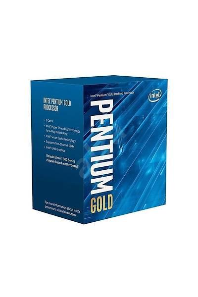 INTEL PENTIUM GOLD G5420 3.8Ghz 4MB 1151p