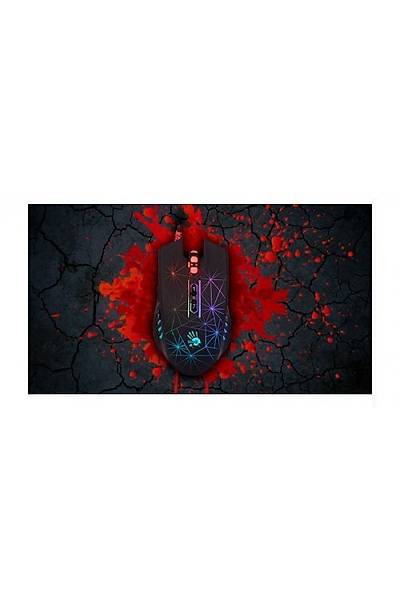 BLOODY P81  MULTI CORE 5000CPI-RGB 5K GAMER MOUSE