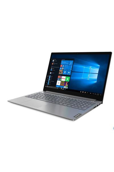 "LENOVO ThinkBook 15-IML 20RW002GTX i7-10510U 8GB 1TB+128GB SSD 2GB Radeon 620 15.6"" FDOS"