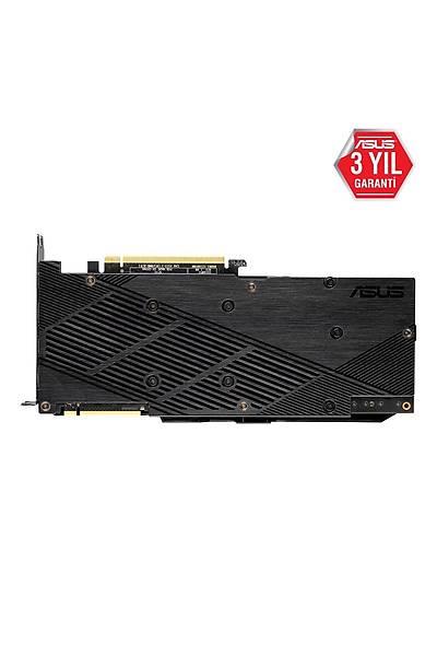 ASUS DUAL-RTX2080S-8G-EVO-V2 8GB GDDR6 HDMI 256Bit