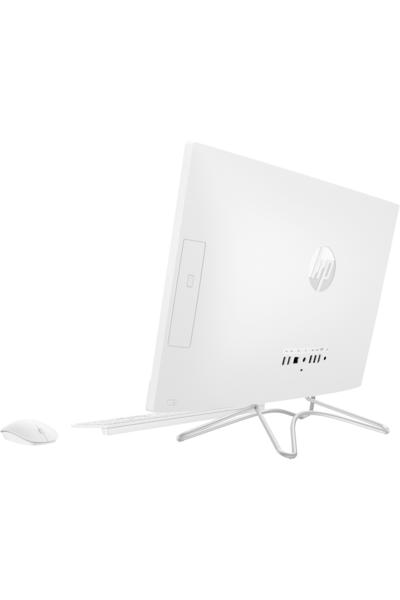 "HP 24-F0024NT 4MN48EA AIO i7-8700T 8GB 2TB 2GB MX110 FDOS 23.8"""