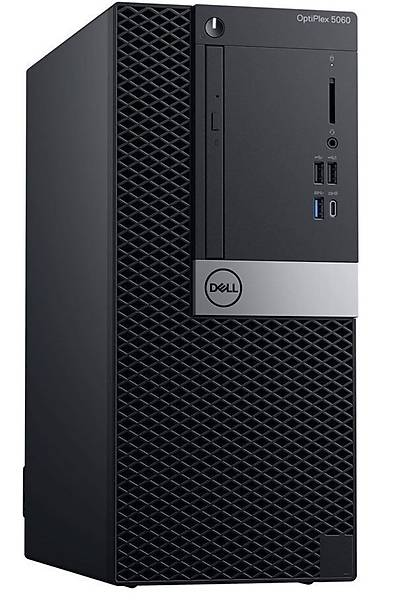 DELL OPTIPLEX 5060MT i5-8500 8GB 256SSD W10PRO