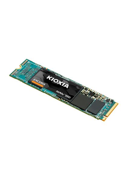 250GB KIOXIA EXCERIA NVMe M.2 3D 1700/1200 MB/sn (LRC10Z250GG8)
