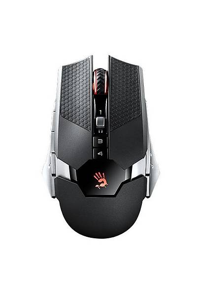 BLOODY RT5A CORE3 ÞARJLI AKTÝF GAMER MOUSE USB