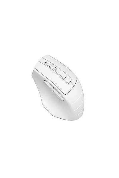 A4 TECH FG30 OPTIK MOUSE NANO USB BEYAZ 2000 DPI