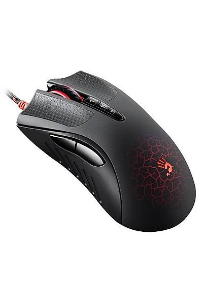 BLOODY A9081 4000CPI MOUSE+PAD (BLOODY A90+081)