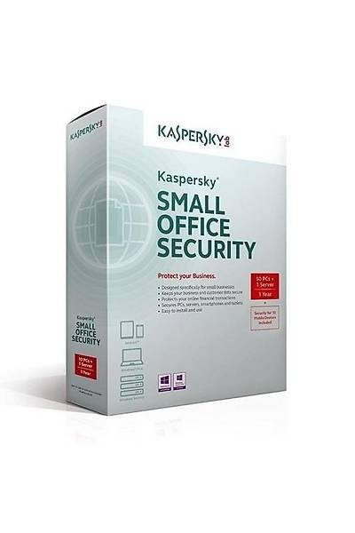 KASPERSKY SMALL OFFICE3 1S+10K(+10K MD)1YIL
