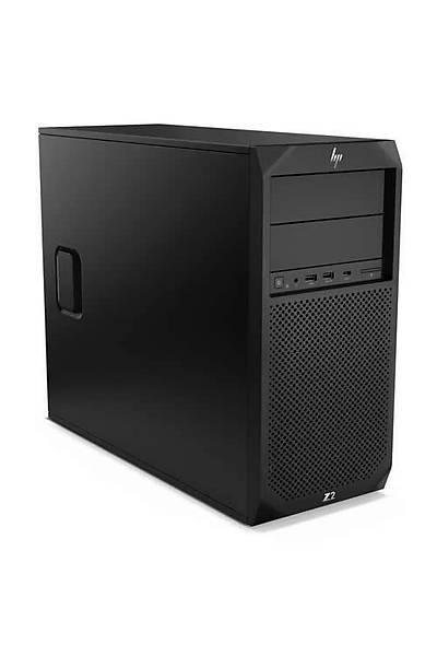 HP WS 8JJ36ES Z2 G4 E-2224G 8GB 1TB 256GB SSD 2GB P620 W10