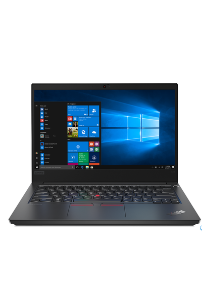 "LENOVO ThinkPad E14 20RAS0BX00 i7-10510U 8GB 256GB SSD 2GB RX640 14"" W10P+Office 2019 Home&Business"