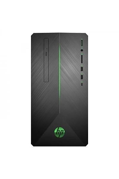 HP 690-0023NT 8TZ07EA R5-2600 8GB 512GB RX580 4GB FDOS