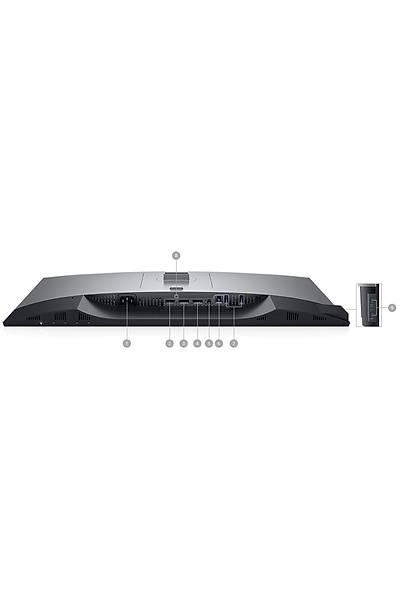 23.8 DELL U2419H ULTRASHARP 8MS LED HDMI DP USB