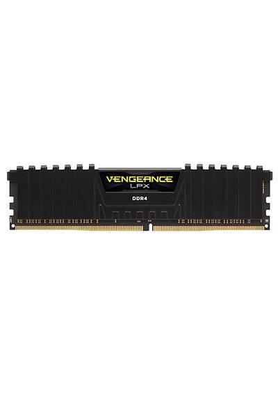 16GB CORSAIR DDR4 CMK16GX4M1D3000C16 3000Mhz 1x16G