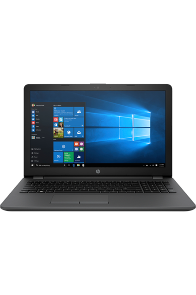 "HP 250 G6 3QM26EA  i3-7020U 4GB 500GB 2GB R520 15.6"" W10"