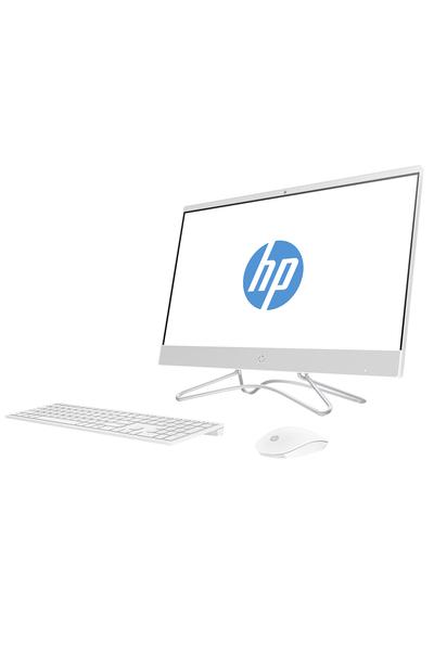"""HP 24-F0063NT 9EZ69EA AIO i7-9700 8GB 2TB 2GB MX110 23.8"""" DOS"""