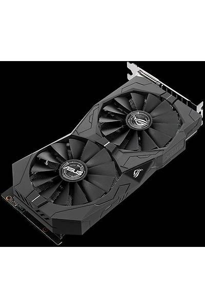 ASUS STRIX-GTX1050TI-O4G GAMING 4GB 128Bit DDR5