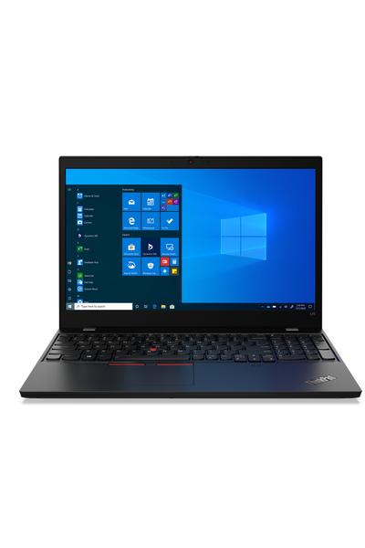"""LENOVO ThinkPad L15 20U3002DTX i7-10510U 8GB 256GB SSD 15.6"""" W10PRO"""