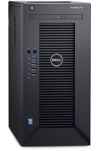 DELL T30 PET30TR1 E3-1225v5 1X8G DDR4 1TB HDD SRV.