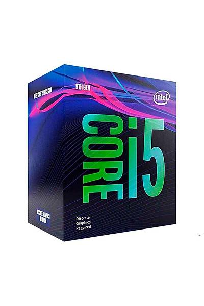 INTEL CORE Ý5-9400 4.10 GHZ 9MB 1151P