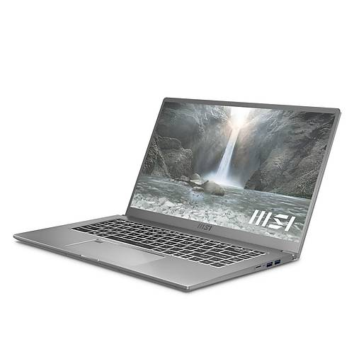 """MSI PRESTIGE 15 A11SCX-418TR i7-1185G7 16GB 512GB SSD 4GB GTX1650 15.6"""" W10"""