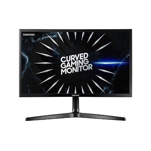 Samsung 23.5 LC24RG50FQMXUF Curved 144Hz 1920x1080 HDMI DP 4ms Siyah