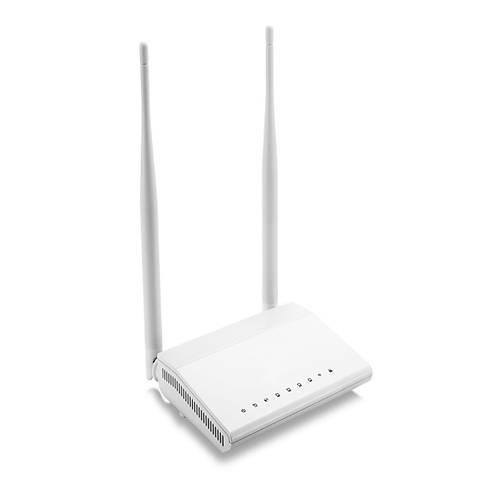 CNET CAR-900 4 PORT ADSL2+ MODEM